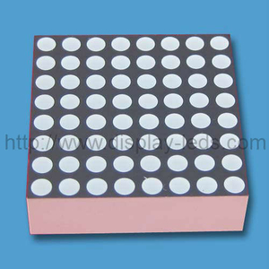 ال ای دی Dot Matrix 0.7 اینچ 8x8 رنگی